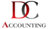 D C Accounting Logo